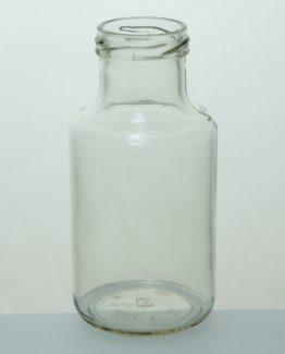 BLA-250 lasipullo 250 ml T43
