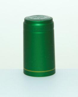 Kutistekapsyyli Vihreä kulta
