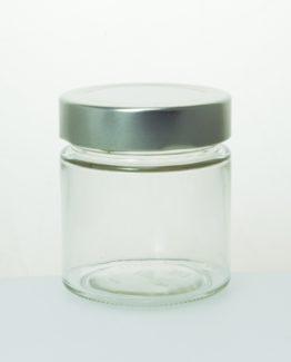 ERGO-212 lasipurkki