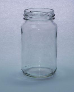 CEE-215 lasipurkki 215 ml